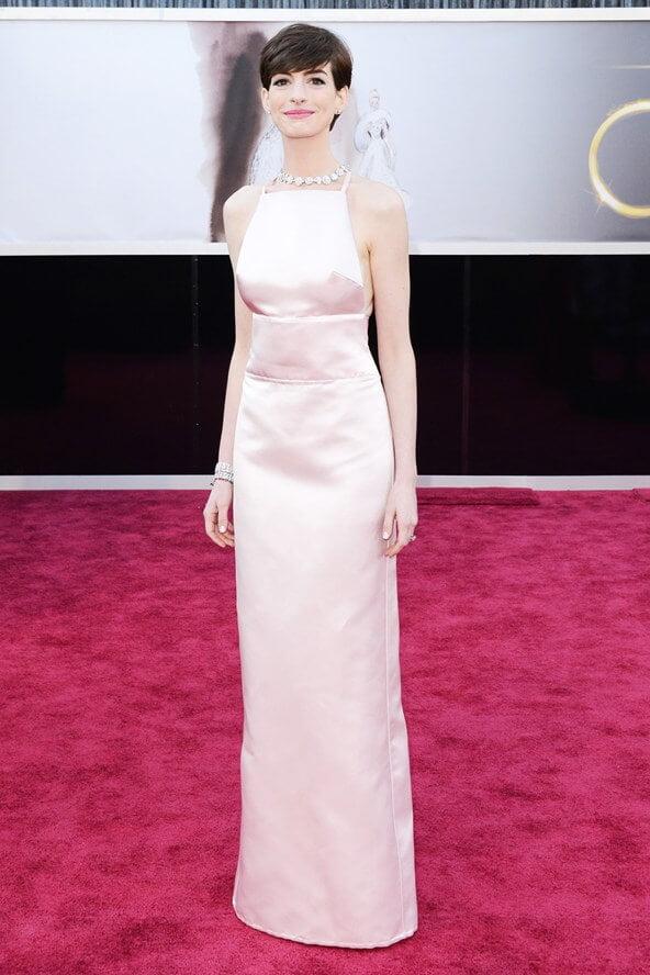 Prada Gowns At The Oscars Mrs Prada Concocted - 10 Magazine10 Magazine