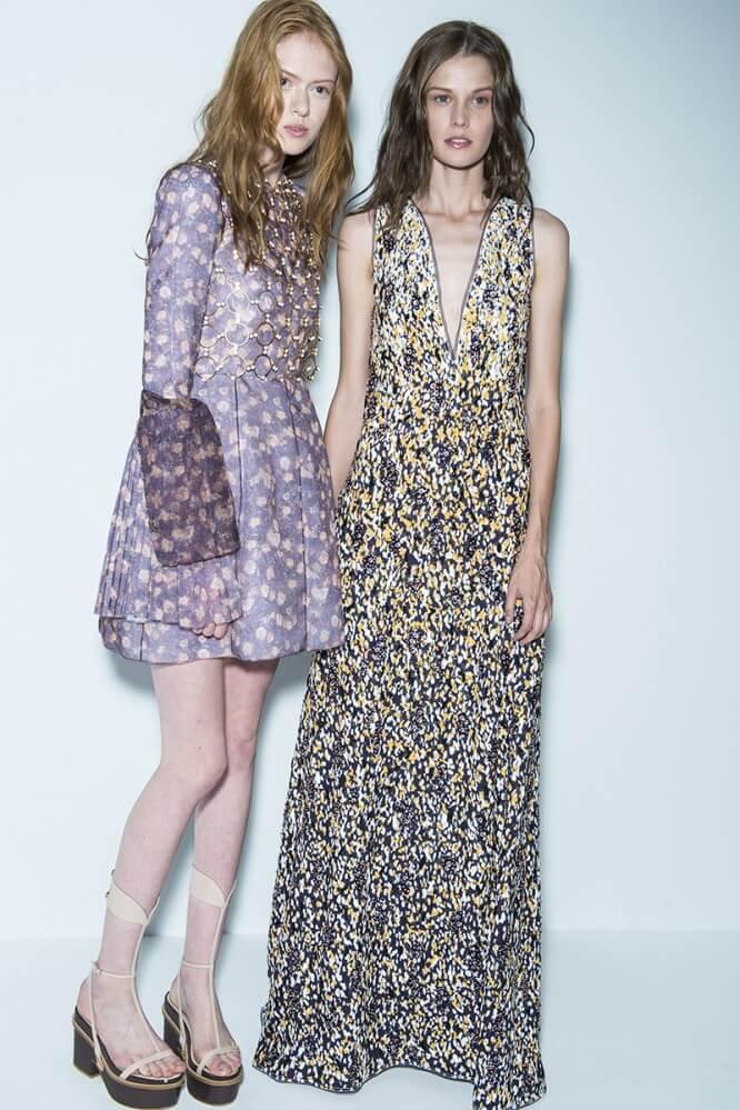 Dior - Haute Coutue AW15 Fashion Show