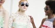Giambattista Valli - Haute Couture AW15 Fashion Show