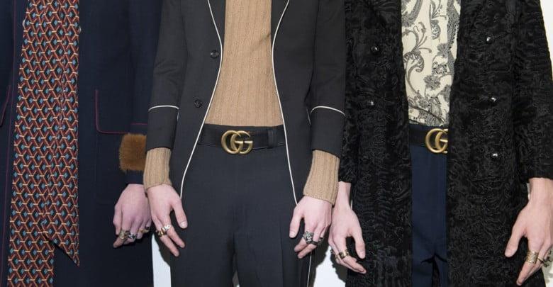 Gucci Belt 1