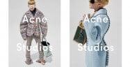 Acne Studios: AW15 Campaign