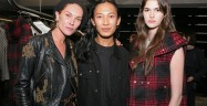 Alexander Wang: London Boutique Opening