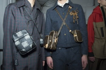 Louis Vuitton : The Bag