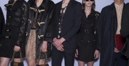 Burberry: Ready-To-Wear Fashion Show SS16