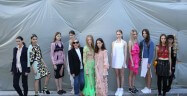 LONDON show ROOMS 1 (Darren Gerrish, British Fashion Council)