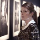 Mademoiselle Privé - Saatchi gallery, London - Celebrities pictures by Anne Combaz - Julianne Moore