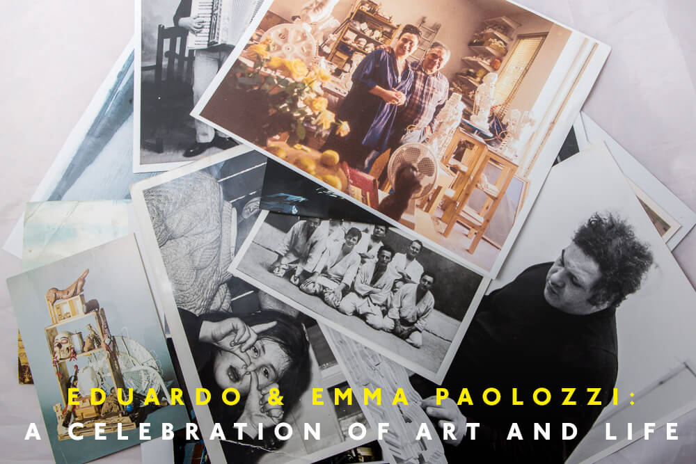 paolozzi-art-and-life