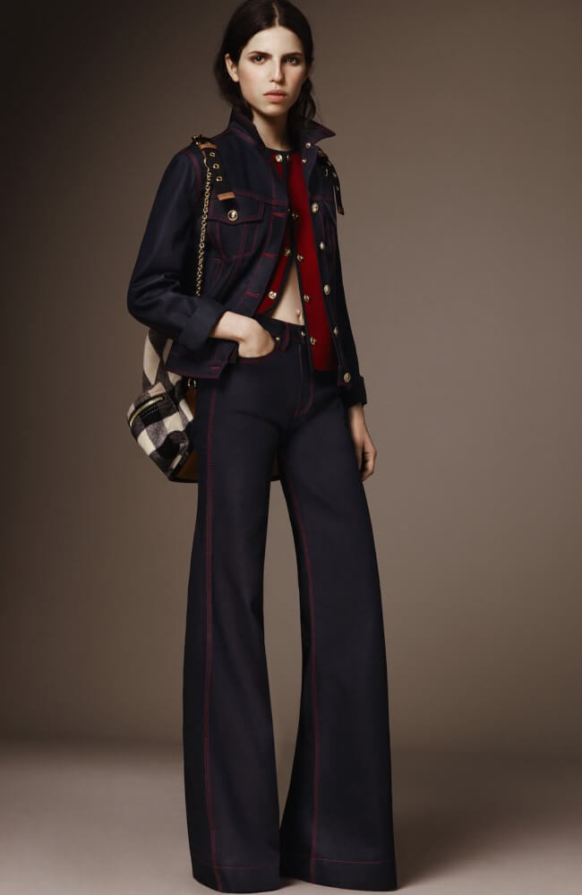 Burberry Autumn_Winter 2016 Pre-Collection - Look 15