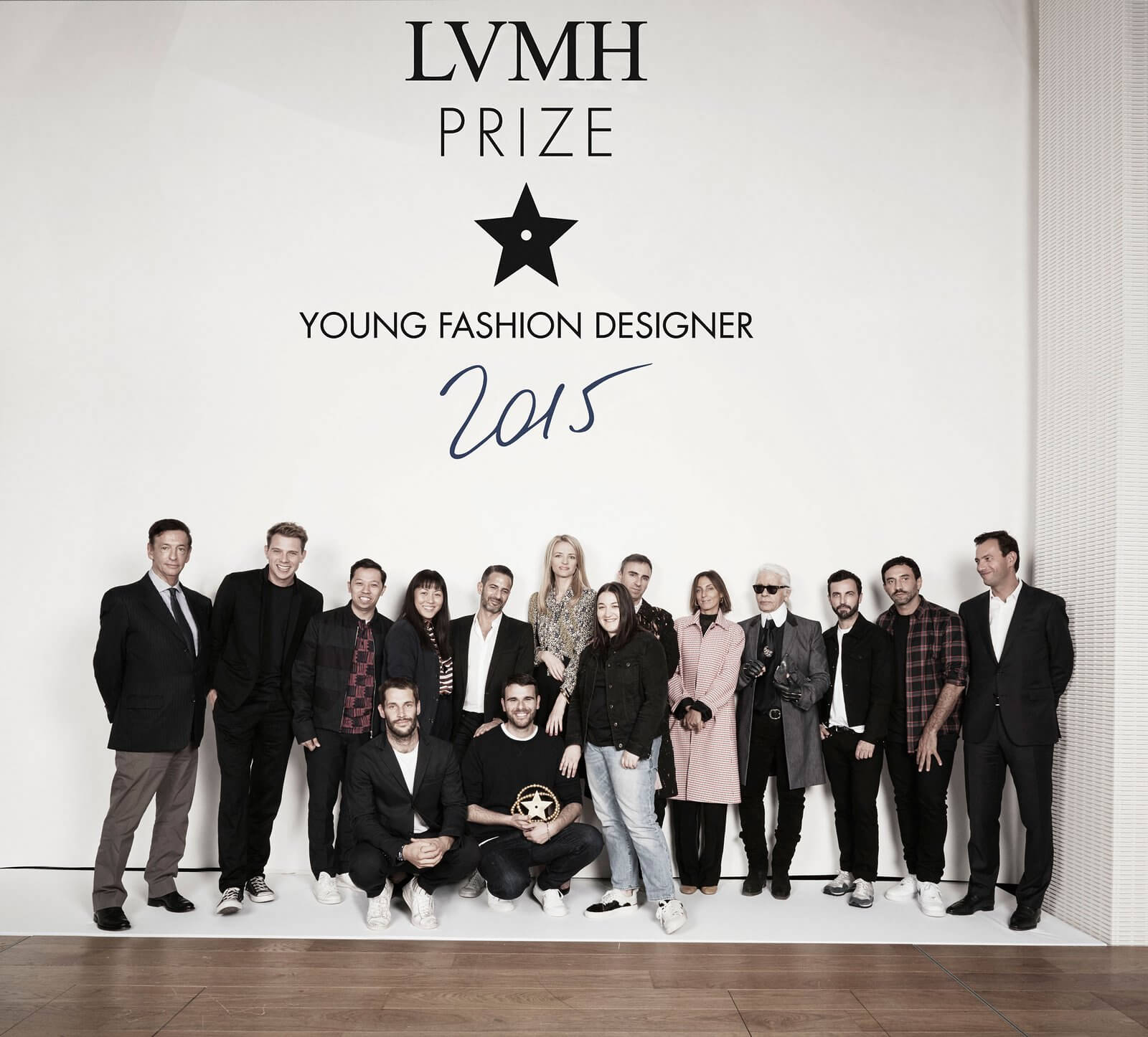 Lvmh Launches 2016 Lvmh Young Fashion Designer Prize 10 Magazine10 Magazine