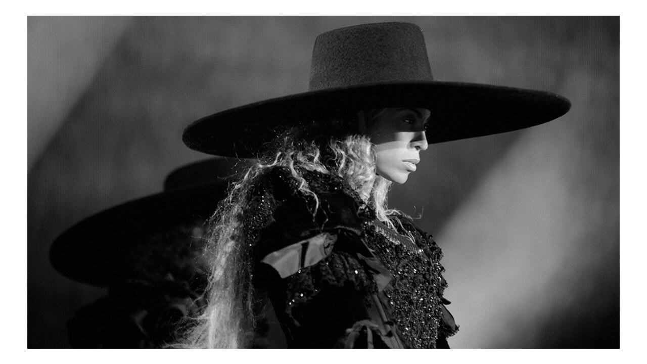 Beyonce 1
