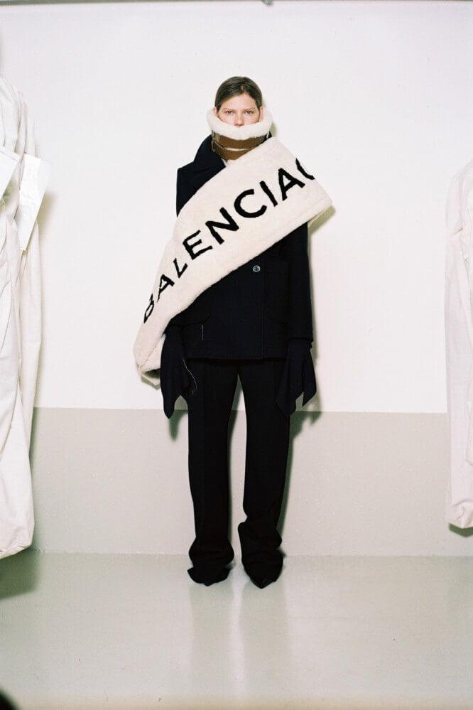 Balenciaga Pre 16