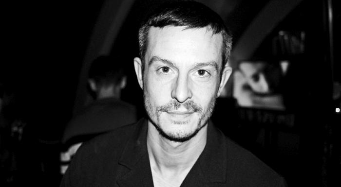 Jonathan Saunders