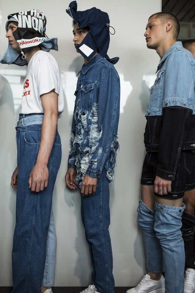 Christopher Shannon SS17 04