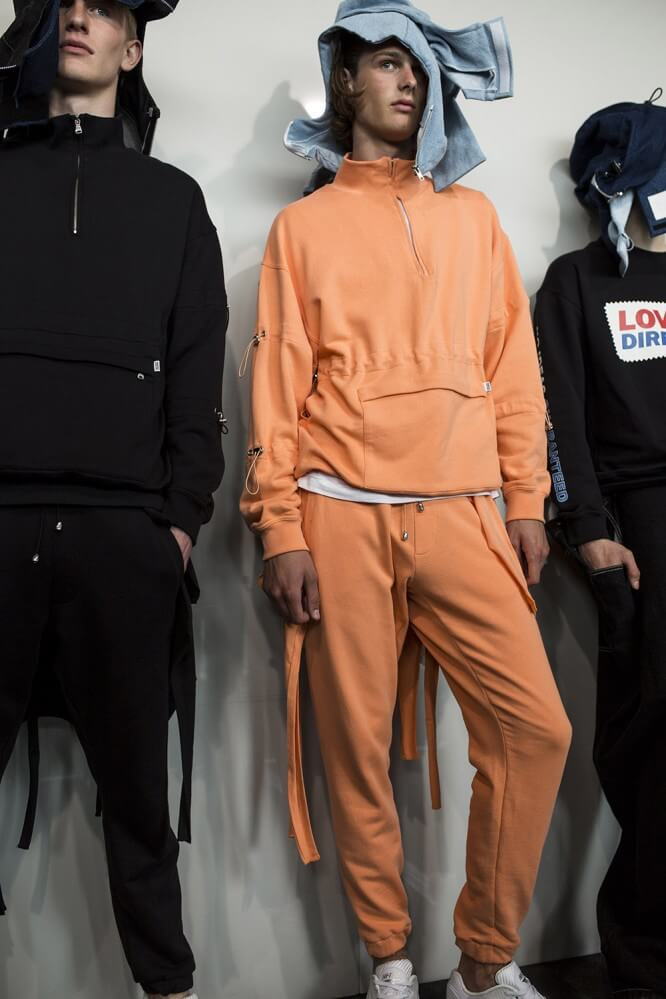 Christopher Shannon SS17 07