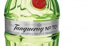 Tanqueray No. TEN Close up