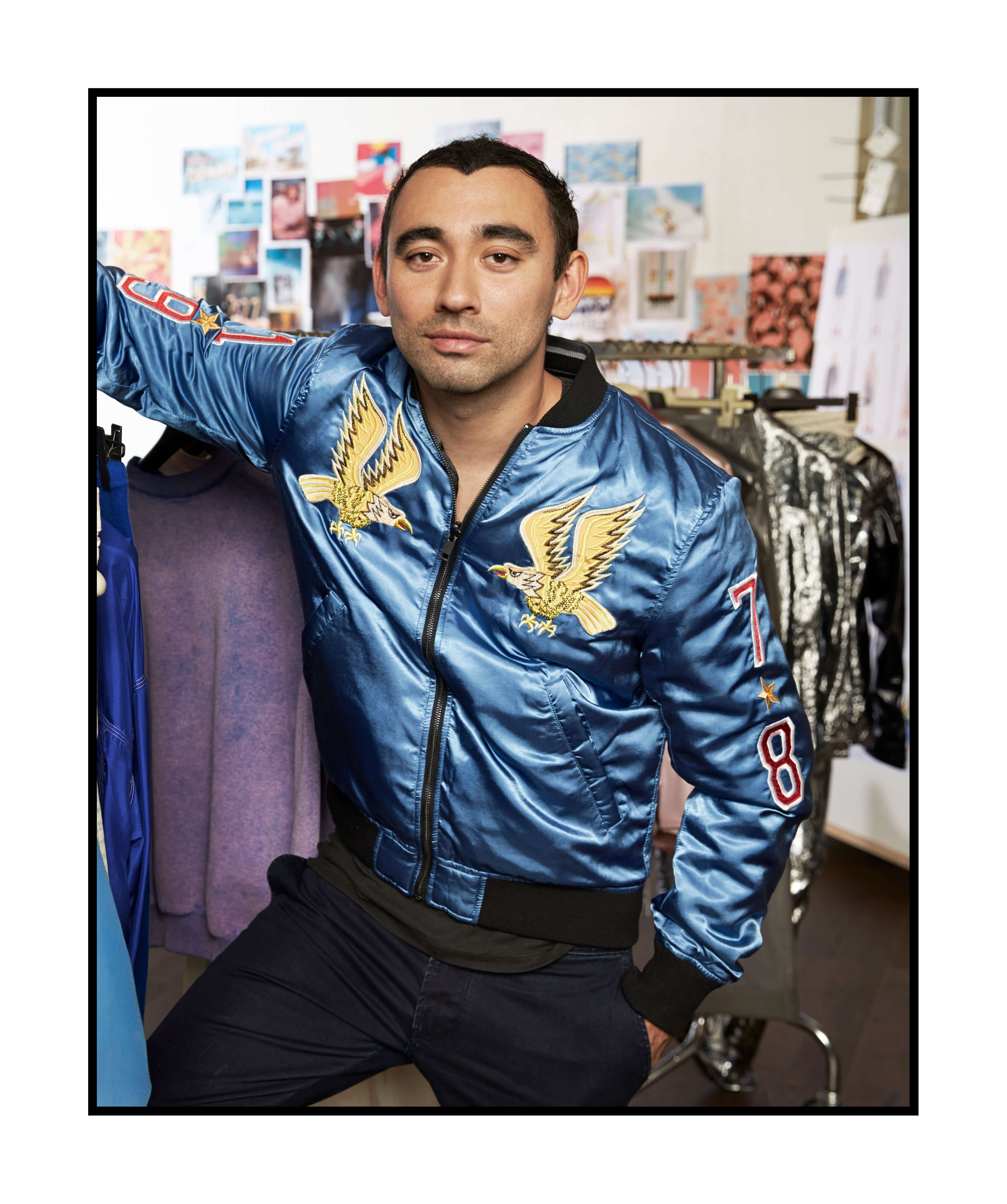 Is formichetti nicola heading to diesel recommendations to wear for on every day in 2019