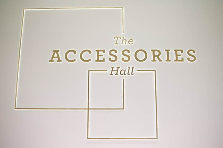 a41ea0f56cd71 Selfridges Reveal First Part Of Their New Accessories Hall