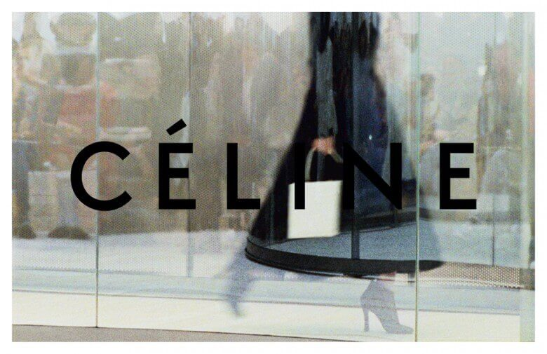 Celine - Summer 17 - Credit Zoë Ghertner 1