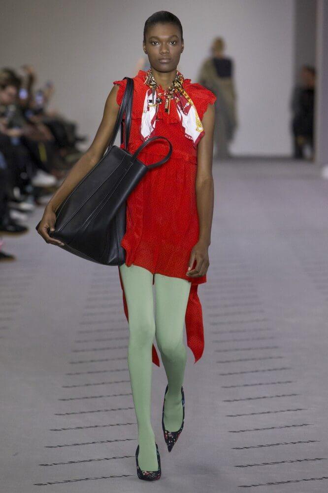 Balenciaga AW17 Womens 34