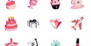 Chanel Emoji