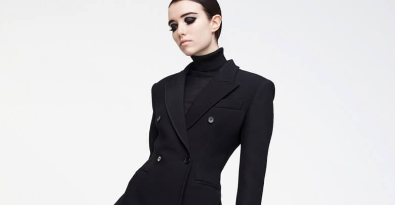 Tom Ford Fall 2017 Collection 1