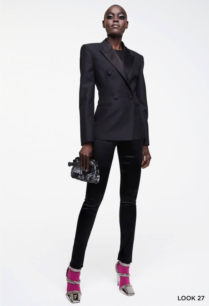Tom Ford Fall 2017 Collection 29