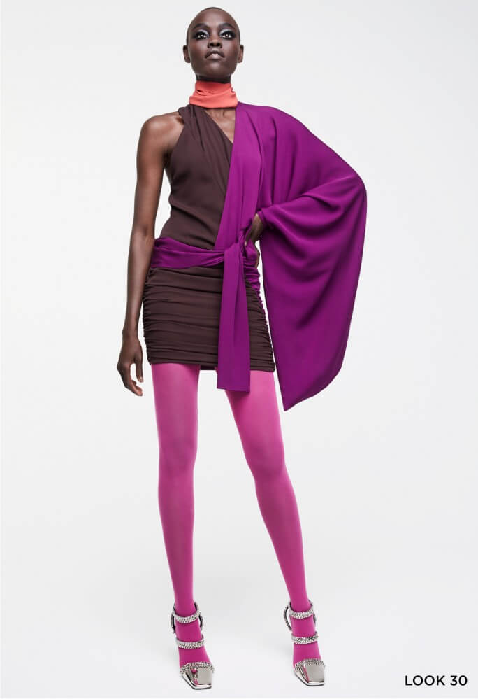 Tom Ford Fall 2017 Collection 32