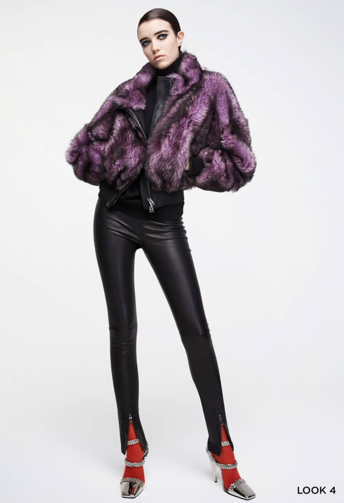 Tom Ford Fall 2017 Collection 4