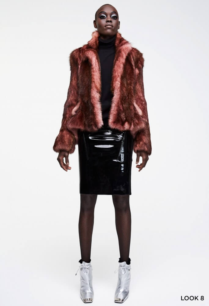Tom Ford Fall 2017 Collection 8
