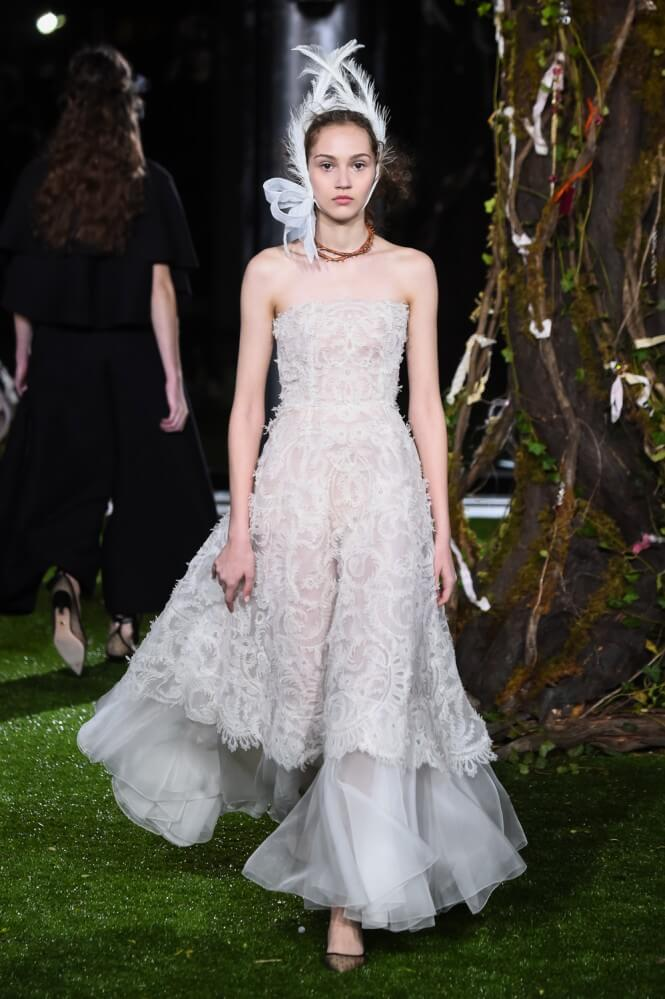 Dior Haute Couture SS17_Look 10