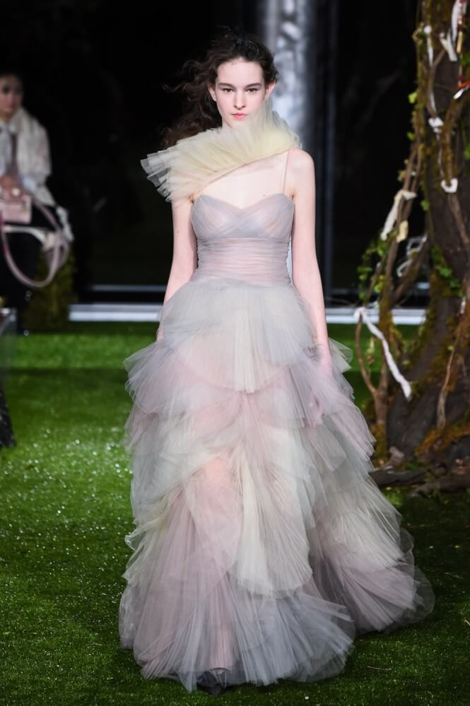 Dior Haute Couture SS17_Look 55