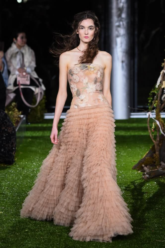 Dior Haute Couture SS17_Look 56