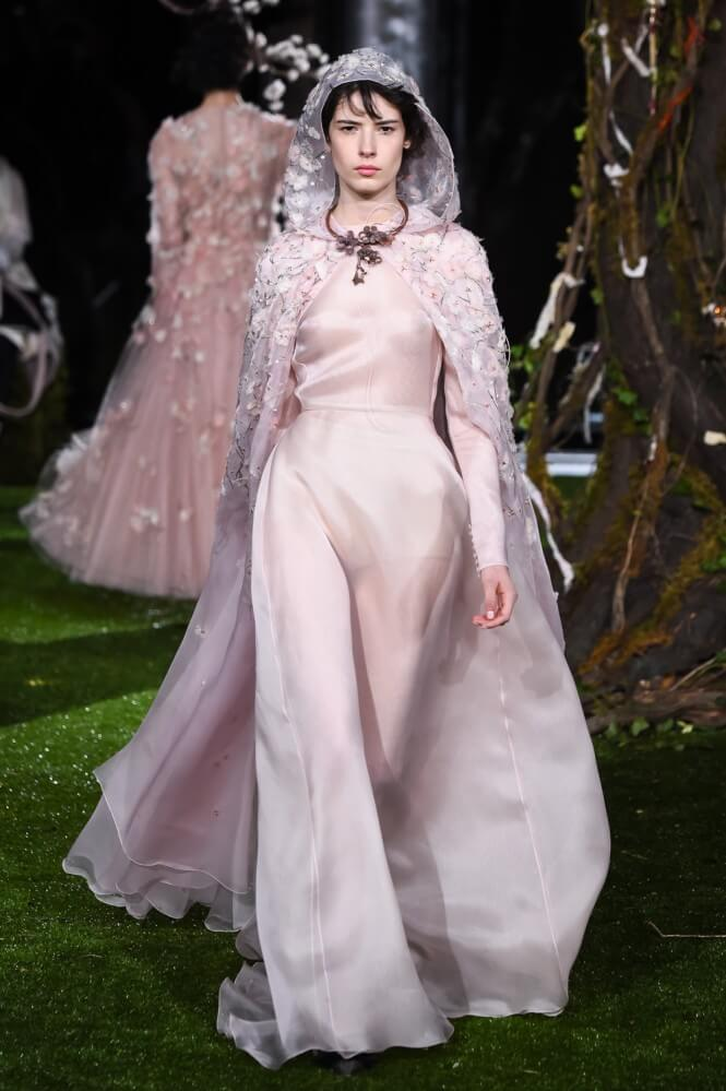 Dior Haute Couture SS17_Look 64