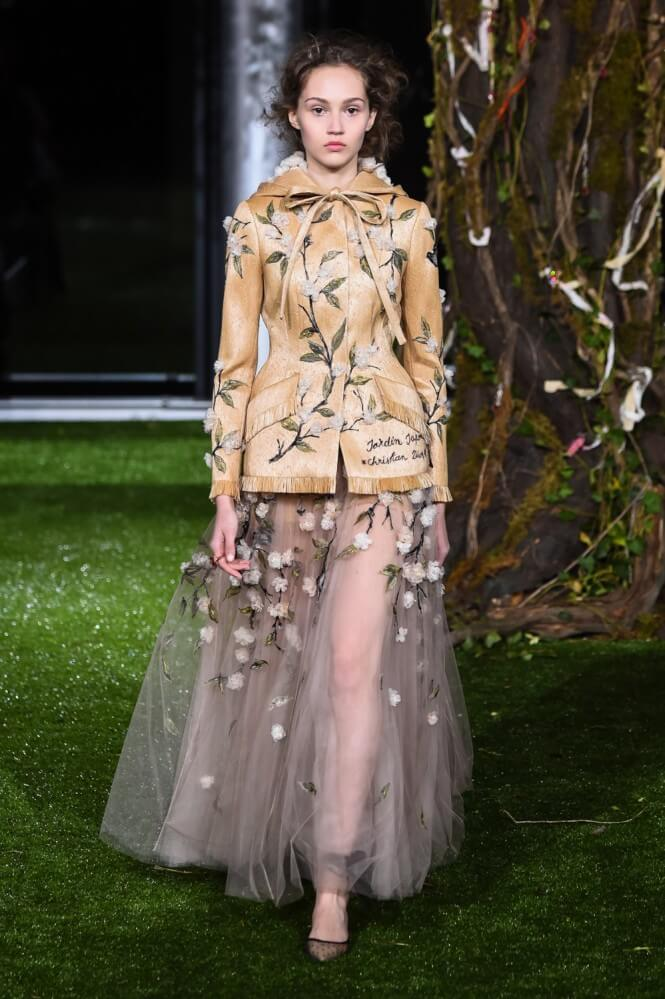 Dior Haute Couture SS17_Look 65