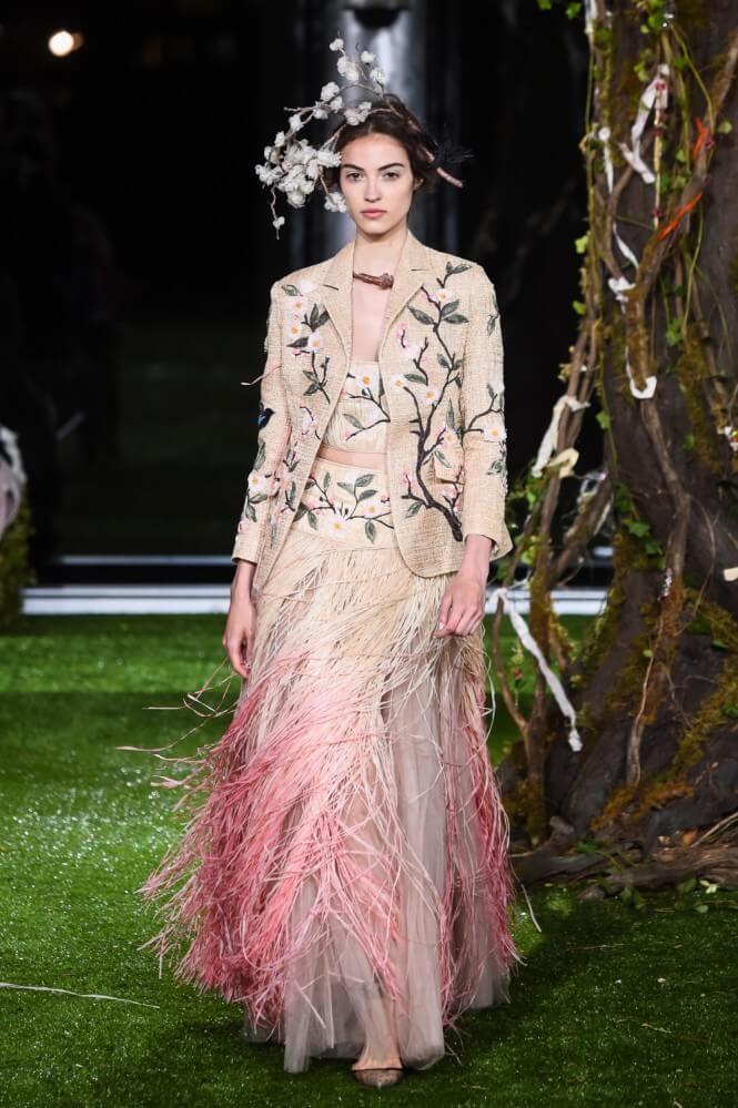Dior Haute Couture SS17_Look 67