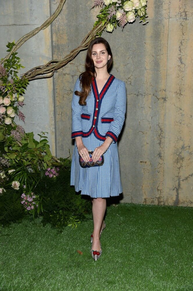 Gucci Bloom, Fragrance Launch Event at MoMA PS1 in New York