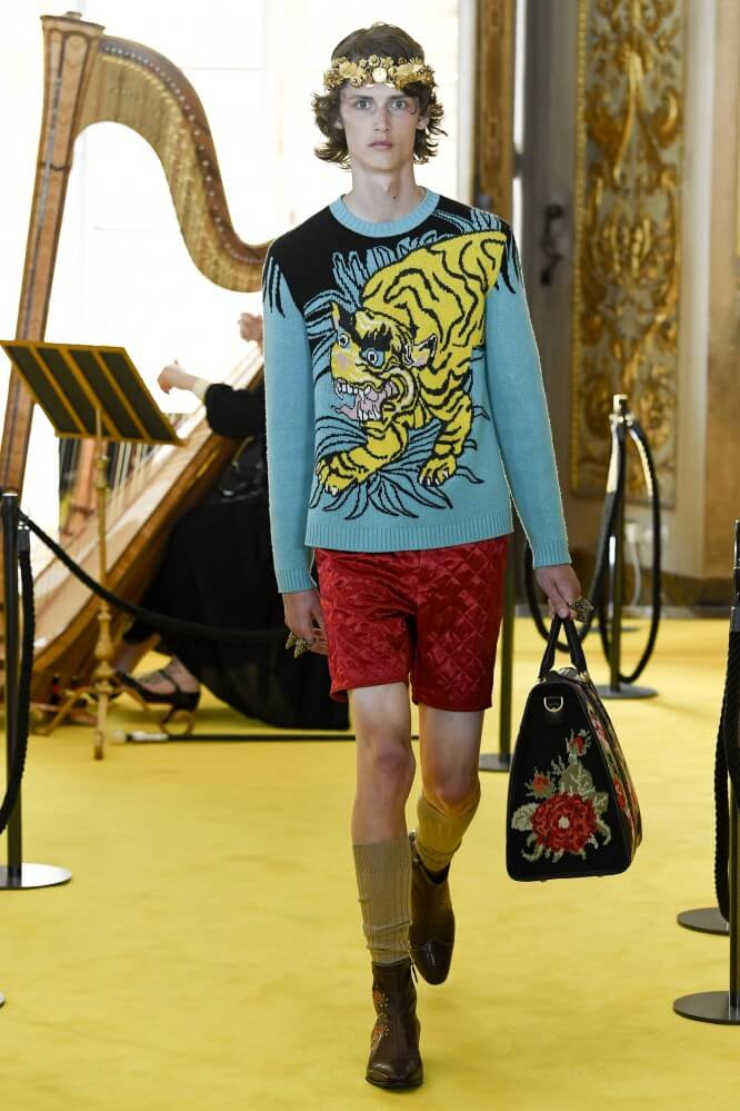 Gucci Cruise 2018 106
