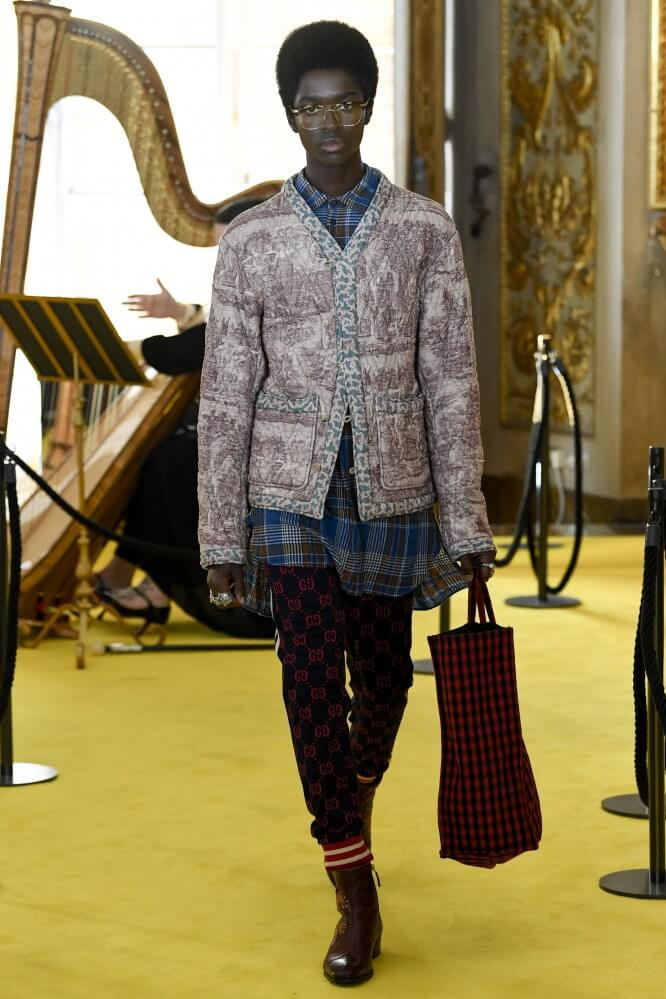 Gucci Cruise 2018 109
