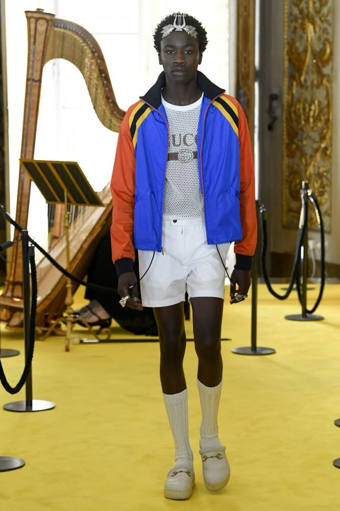 Gucci Cruise 2018 25