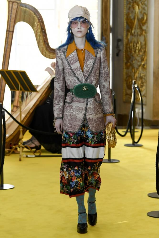Gucci Cruise 2018 35