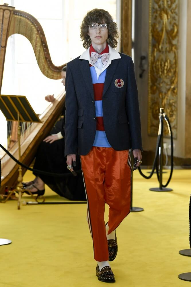 Gucci Cruise 2018 81