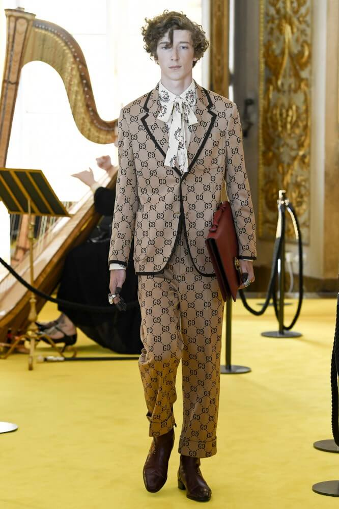Gucci Cruise 2018 99