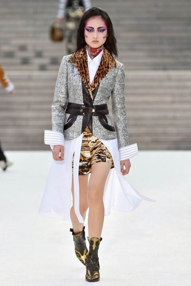 Louis Vuitton Cruise 2018 14