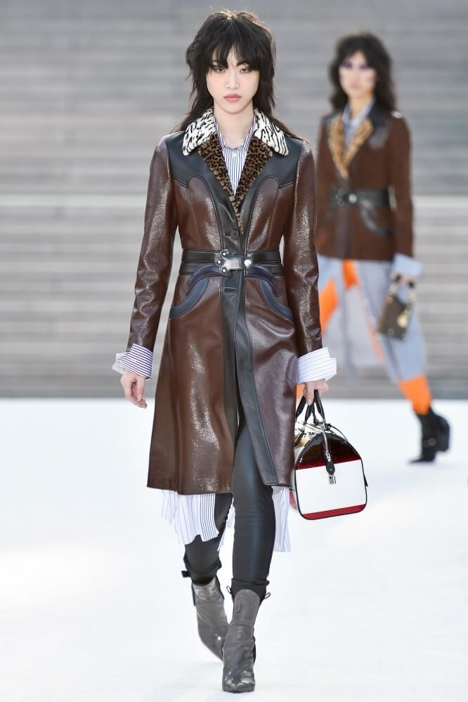 Louis Vuitton Cruise 2018 2