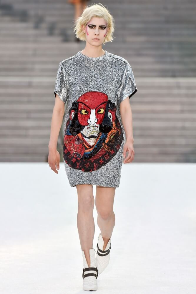 Louis Vuitton Cruise 2018 29