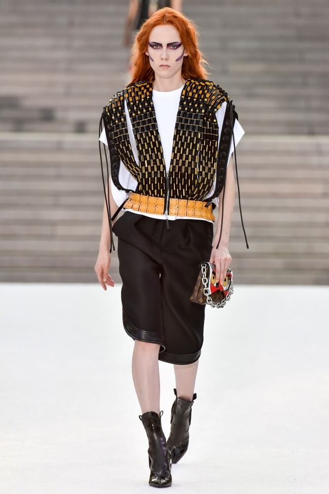 Louis Vuitton Cruise 2018 38
