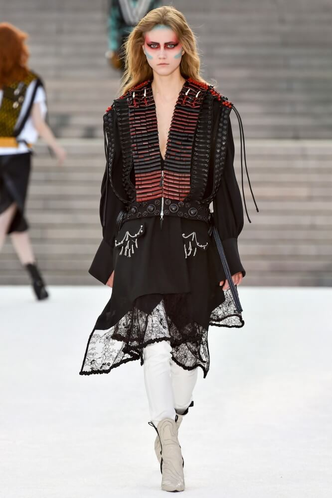 Louis Vuitton Cruise 2018 40
