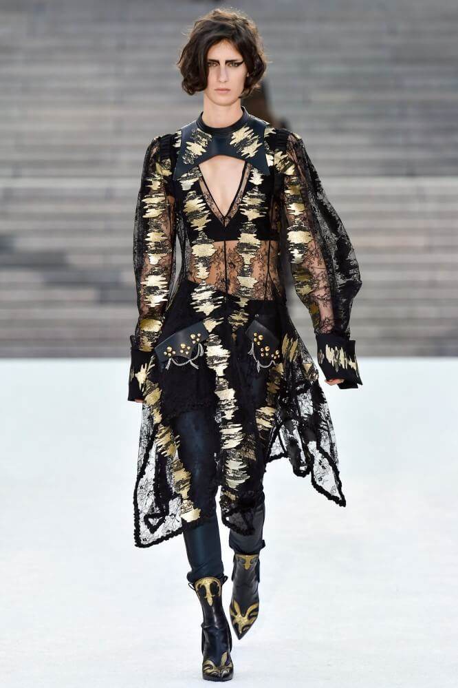 Louis Vuitton Cruise 2018 45