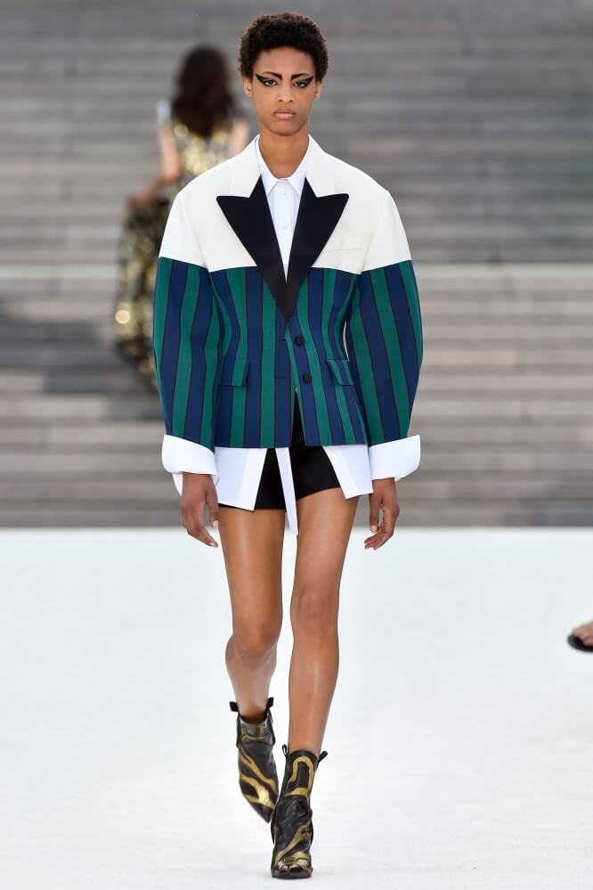 Louis Vuitton Cruise 2018 51