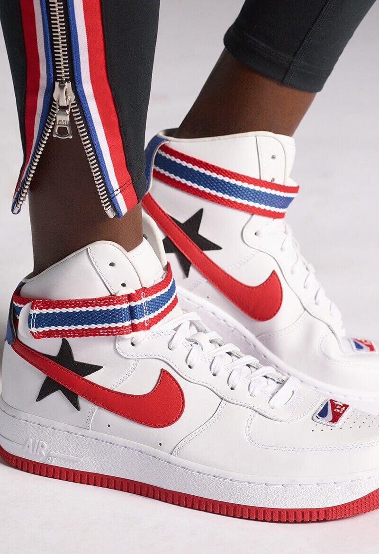 Riccardo Tisci NikeLab 4
